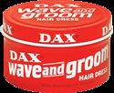 Afbeelding van Dax Wave and Groom Hair Dress 99 gr.