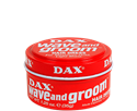 Afbeelding van DAX Wave and Groom Hair Dress 35 gr. Travel Size